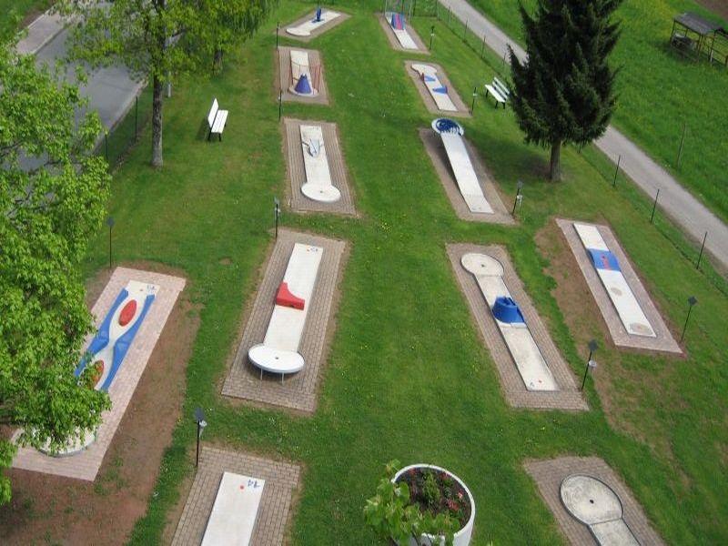 Limbach | Minigolf |